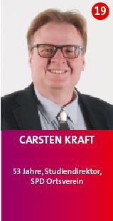 2020 - Carsten Kraft