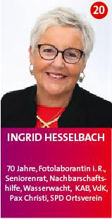 2020 - I Hesselbach