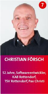 2020 - Christian Försch