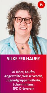 2020 - Silke Feilhauer